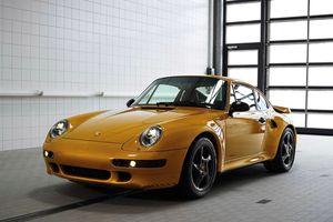 Xe cổ hồi sinh của Porsche chốt giá 3,1 triệu USD chỉ sau 10 phút