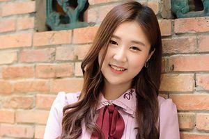 Ca sĩ Jin Ju: 'Tôi bị chê là con gái Hàn Quốc mà sao xấu thế'