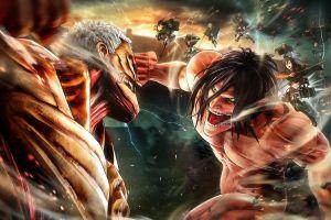 Hollywood sắp thực hiện 'Attack on Titan' phiên bản người đóng