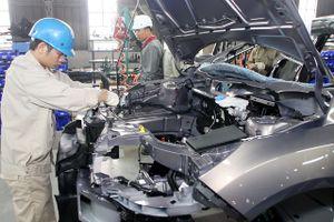 Ngành công nghiệp hỗ trợ ô tô: Loay hoay tìm lối đi