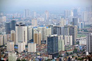 Mật độ dân cư đô thị và sự tác động đến phát triển kinh tế