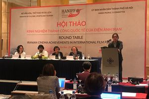 LHP quốc tế Hà Nội lần thứ V: Việt Nam học gì từ những nền điện ảnh lừng danh?