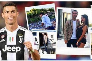 Ronaldo vượt qua Selena Gomez để trở thành người được theo dõi nhiều nhất Instagram