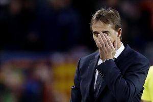 Real Madrid sa thải HLV Lopetegui: Nước mắt hạnh phúc lại hóa bi kịch