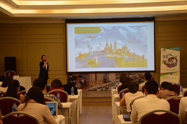 VnOPI Fair sắp tổ chức 'chợ' chuyên ngành VnOPI Hà Nội lần thứ 2