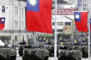 Lực lượng vũ trang Đài Loan-thực trạng và triển vọng phát triển