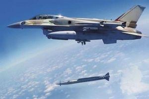 F-15 hay F-35I đã qua mặt S-300 Syria?