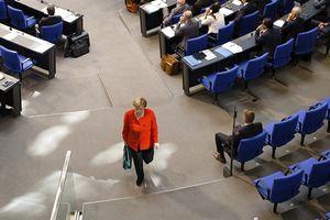 Bà Angela Merkel không tái tranh cử, Điện Kremlin lên tiếng