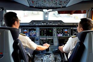 Dừng quy định 'làm khó' nhân viên hàng không nghỉ việc