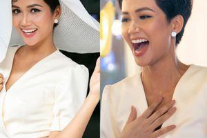 H'Hen Niê bị nhận xét thiếu tham vọng khi thi Miss Universe