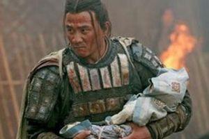 Triệu Vân - hổ tướng Tam Quốc chết lãng xẹt chỉ vì... cái kim