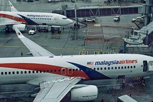 Sốc: MH370 bị chiến đấu cơ đánh chặn ngay trước khi biến mất?