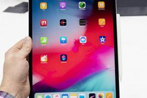 Ngắm iPad Pro mới có thiết kế toàn màn hình, giá từ 18,6 triệu đồng