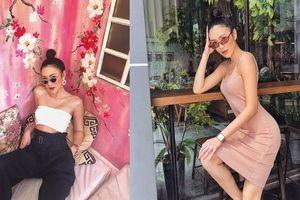 Gu thời trang sang như công chúa của ái nữ tỷ phú Thái Lan