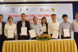 Hỗ trợ doanh nghiệp Đà Nẵng đổi mới, kết nối công nghệ