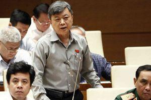 Quốc hội chất vấn: Hỏi thẳng, trả lời gây thất vọng!