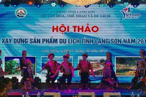 Tìm giải pháp xây dựng thương hiệu du lịch Lạng Sơn