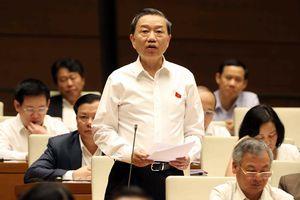 Kỳ họp thứ 6 Quốc hội khóa XIV: Chất vấn nhiều vấn đề nóng