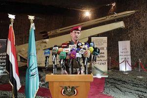 Kinh ngạc tên lửa đạn đạo của Houthi khiến Ả Rập Xê-út 'khóc thét'