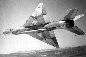 Sau 60 năm cống hiến, MiG-21 vẫn là biểu tượng của sự 'thực dụng'