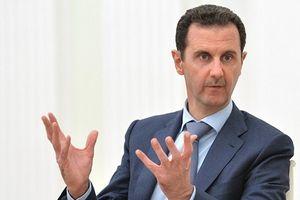 Ngoại trưởng Mỹ: Tổng thống Assad sẽ bị quản lý về quyền lực