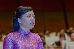 Bộ trưởng Nguyễn Thị Kim Tiến: Bây giờ 'trên nóng, dưới cũng nóng'