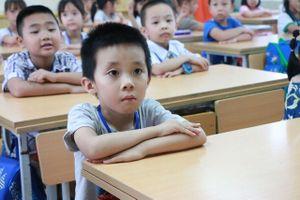 Hà Nội lưu ý rà soát, quy hoạch mạng lưới trường học