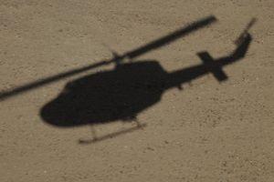 Afghanistan: Rơi trực thăng quân sự, ít nhất 20 người tử nạn