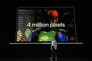 Apple chính thức ra mắt MacBook Air mới với nhiều cải tiến