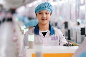 Apple điều tra nhà máy Trung Quốc sử dụng lao động trái phép