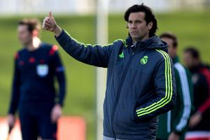 Real Madrid bổ nhiệm Santiago Solari: 2 tuần thử thách