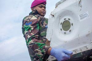 Indonesia đã tìm được thân máy bay chở 189 người lao xuống biển?