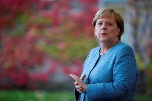 Khởi đầu cho kết thúc của bà Merkel