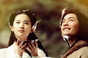 Những bộ phim ăn khách được chuyển thể từ tiểu thuyết Kim Dung