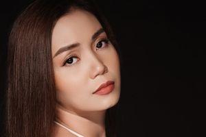 Nguyễn Ngọc Anh: 'Trong tình yêu, không có gì đau xót hơn là sự bội tín'