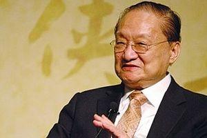 Tiểu thuyết gia huyền thoại Kim Dung qua đời ở tuổi 94