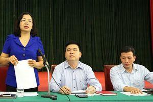Hà Nội triển khai nhiều hoạt động hưởng ứng 'Ngày Pháp luật' năm 2018