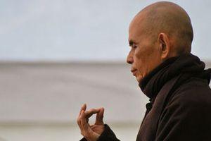 Những câu nói của Thiền sư Thích Nhất Hạnh giúp sống hạnh phúc hơn