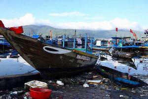 'Cò' chèn ép ngư dân ở cảng cá