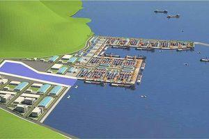 Đà Nẵng xây cảng 'khủng' hơn 32.000 tỷ đồng
