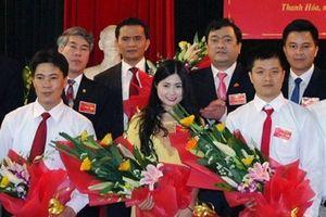 Đại biểu Lưu Bình Nhưỡng: Xử lý cán bộ sai phạm mà như 'tặng quà'!