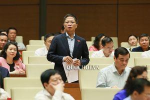 Bộ trưởng Trần Tuấn Anh: Dự án bô-xít Tây Nguyên hoạt động đảm bảo yêu cầu!
