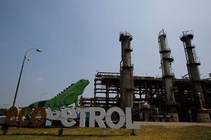 Colombia bắt đầu khai thác dầu đá phiến