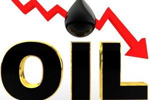 Giá dầu thế giới 31/10: Lo cầu giảm, giá dầu tiếp tục giảm nhẹ