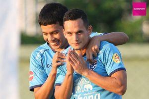 Thái Lan luyện công, tự tin đánh bật mọi đối thủ AFF Cup