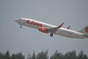 Phát hiện thân máy bay rơi ở Indonesia, Australia cấm nhân viên đi Lion Air