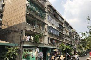 TP.HCM: Kêu gọi 253 dự án đầu tư vào lĩnh vực đô thị