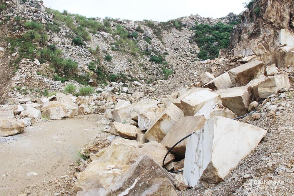 Nghệ An: Hơn 2 năm xảy ra 66 vụ tai nạn lao động