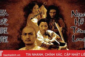 Những kiệt tác được chuyển thể từ truyện Kim Dung