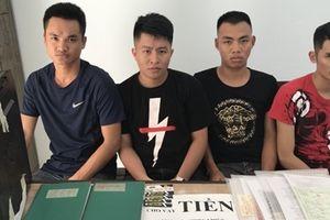 'Bão' tín dụng đen liên tiếp gây kinh hoàng cho người dân Đà Nẵng